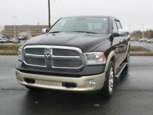 2014 RAM 1500 Laramie Longhorn! Loaded!