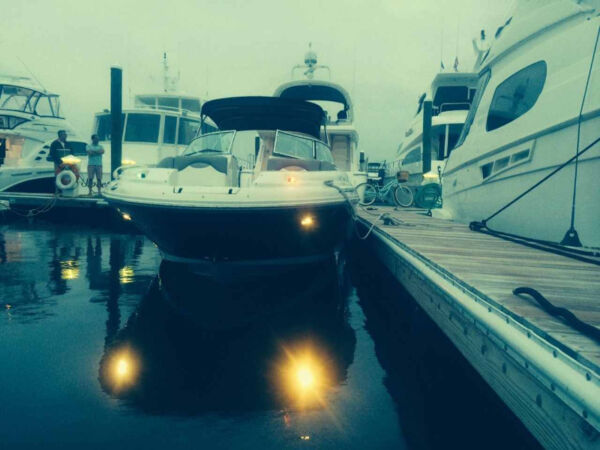 Used 2006 Sea Ray Boats Sundeck 270