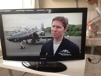 """32"""" Samsung full HD freeview built in"""