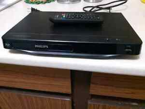 Bluray player with Wi-Fi