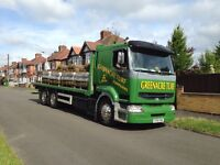 Greenacre Turf Leicestershires Best Turf Supplier and Layer