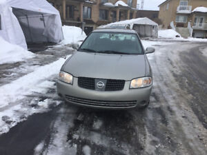 Car on good condition
