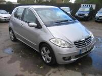 Mercedes-Benz A180 2.0TD CDI Avantgarde SE**NEW SHAPE **