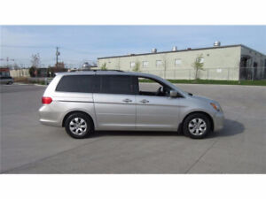 2008 Honda Odyssey - 8 Seater - No Accidents