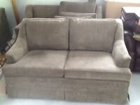 Love seats (2) FOR SALE