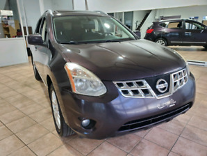 Nissan Rogue 2011 Toit Camera 4X4 AWD Financement 8495$
