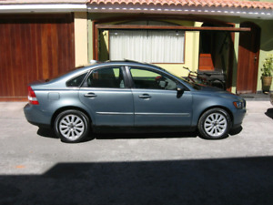 2005 Volvo S40 for parts