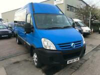 2008 IRIS.BUS Daily IVECO IRIS BUS PSV MOT AND COIF EX COUNCIL IDEAL ALSO FOR CA