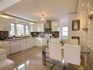 Great house in Laval