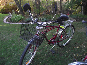 SUPERCYCLE CLASSIC CRUISER - COLLECTORS EDITION 75TH ANNIVERSARY