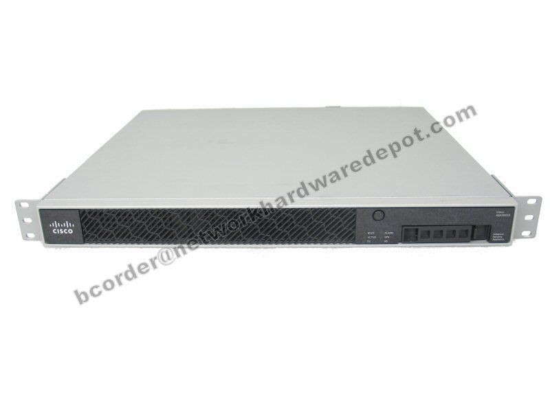 Cisco ASA5512-K9 ASA 5512-X Firewall Adaptive Security Appliance 1 Year Warranty