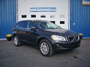 """2010 VOLVO XC60 AWD SUV """"Trades and Financing"""""""