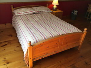 Mobilier de chambre à coucher