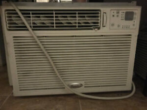 Air Conditioner-10 000 BTU for sale! Summer coming!