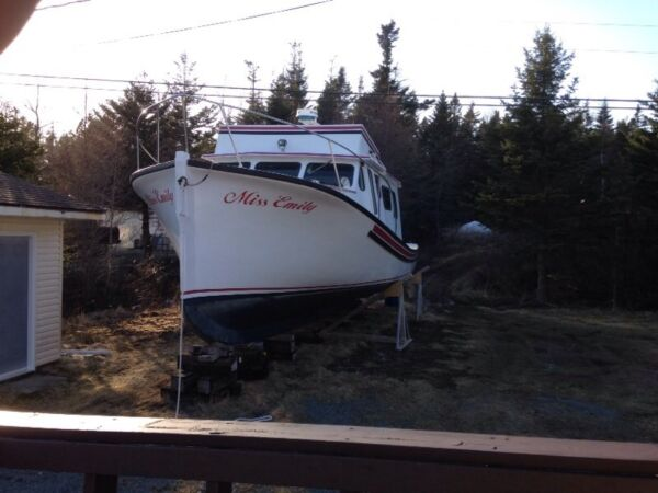 Used 1985 Other Pleasure boat