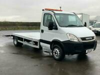 IVECO DAILY BRAND NEW ALLOY RECOVERY TRUCK