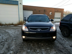 2012 HYUNDAI VERACRUZ FOR SALE
