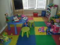 Home day care near Savoline & Derry in Milton