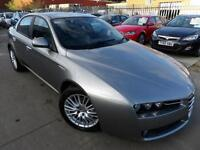 2009 Alfa Romeo 159 1.9 JTDM 16v Lusso 4dr