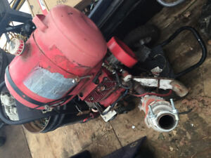 Koelar engine