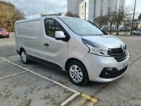 2016 / 65 PLATE Renault Traffic SL27 ENERGY dCi 120 Sport Van SWB NO VAT