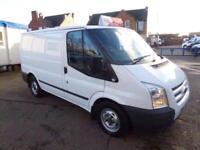 Ford Transit 2.2TDCi ( 125PS ) ( EU5 ) 280S ( Low Roof ) 280 SWB Trend 2012