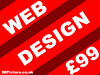 WEB DESIGN - £99 Websites: CSS - HTML5 - JAVA - jQuery - Domain + Email + SEO Services + eCommerce Wolverhampton