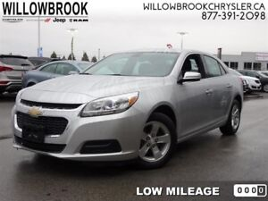 2016 Chevrolet Malibu Limited LT  - Low Mileage