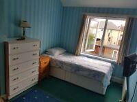 Bognor Double Room for 1 person
