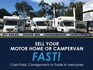 CASH PAID FOR YOUR CAMPERVAN OR MOTORHOME Tweed Heads South Tweed Heads Area image 2