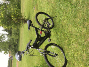 Pedal bike for sale