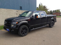 2013 Ford F-150 Equipe Sport