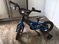"""Specialized Hotrock 12"""" Children's Bike"""
