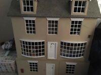 Mansion dolls house