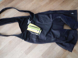 Smartwool Merino Bibs XL - new with tags
