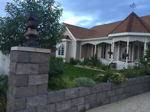 Executive Style house for Rent in North West River-July