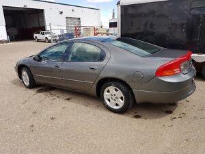 2003 Dodge Intrepid Sedan