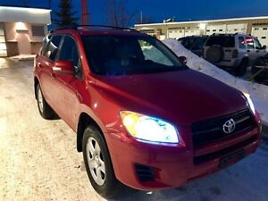 Toyota RAV4 2010 - Low Km - Excellent Condition