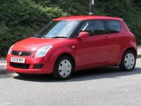 2008/58 Suzuki Swift 1.3 GL,