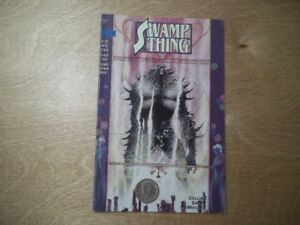 Swamp Thing-DC Vertigo # 131 may 93-Collins- Eaton-De Mulder