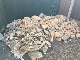 FREE hardcore / rubble to collector