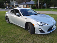 2013 Scion Other Auto Coupe (2 door)