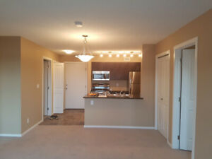 Executive 3 BDRM Condo In Southwest Edmonton