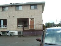 Chelmsford 3 Bedrooms, 2 Storey Apartment