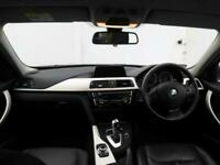 2016 BMW 3 Series 320d EfficientDynamics Plus 4dr Step Auto SALOON Diesel Automa