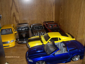 Die Cast Cars for Sale or TRADE FOR (VW) DIE CAST CARS Kitchener / Waterloo Kitchener Area image 5