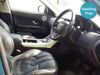 2013 LAND ROVER RANGE ROVER EVOQUE 2.2 SD4 Pure 5dr Auto [Tech Pack]