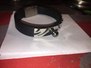 Bracelets pour hommes et femmes avec perles de Polynésie