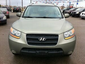 2009 HYUNDAI SANTA FE LIMITED * LEATHER * PWR ROOF * EXTRA CLEAN London Ontario image 9