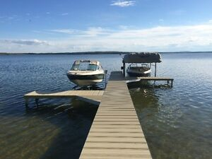 Boat dock for sale Edmonton Edmonton Area image 1